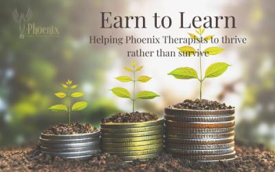 Earn to Learn