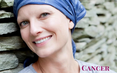 Cancer Touch Therapy Training