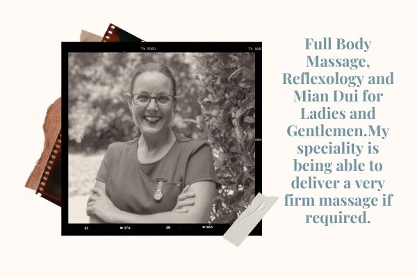 Sue's journey into complementary therapies